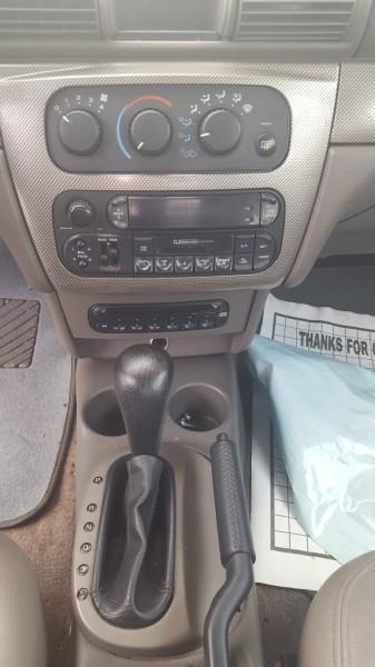 2003 Chrysler Sebring GTC 2dr Convertible - Houston TX