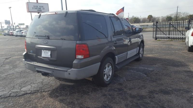 2003 Ford Expedition XLT 4dr SUV - Houston TX