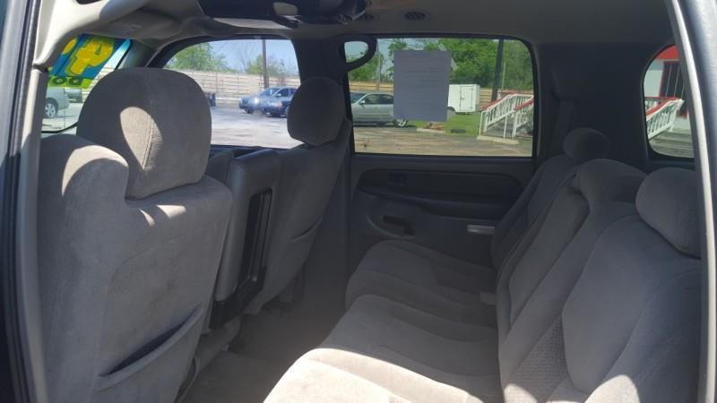 2003 Chevrolet Suburban 4dr 1500 LS - Houston TX