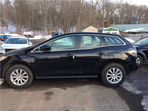 2010 Mazda CX-7 for sale in Southwick, MA