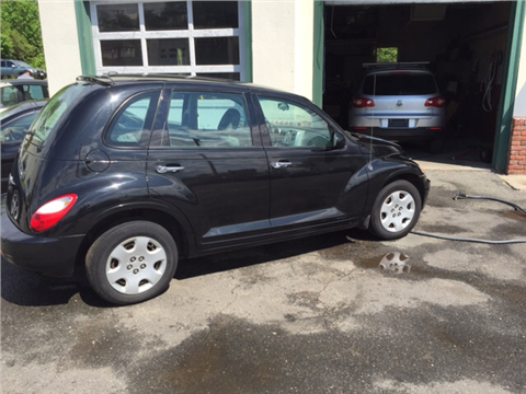 2009 Chrysler PT Cruiser for sale in Southwick, MA