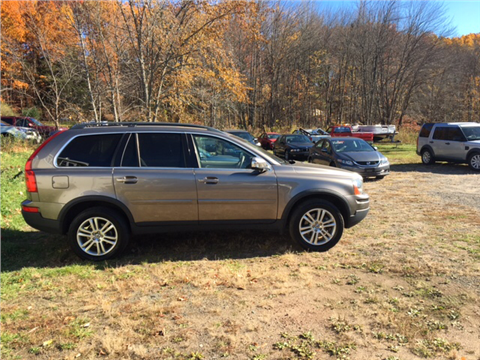 2009 Volvo XC90 for sale in Southwick, MA