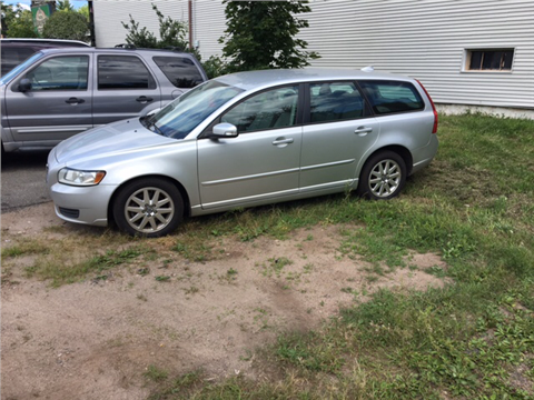 2009 Volvo V50 for sale in Southwick, MA