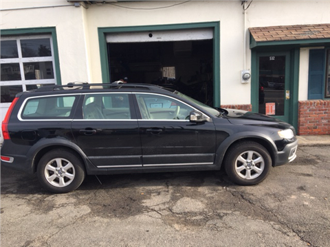 2010 Volvo XC70 for sale in Southwick, MA
