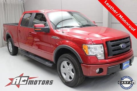 ford f 150 for sale in anoka mn. Black Bedroom Furniture Sets. Home Design Ideas