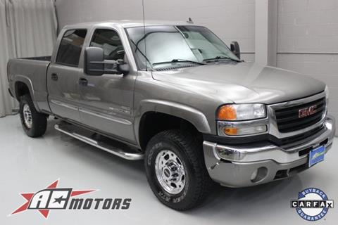 2007 GMC Sierra 2500HD Classic for sale in Maple Plain, MN