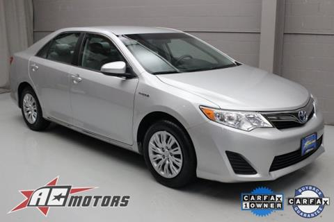 2014 Toyota Camry Hybrid for sale in Maple Plain, MN