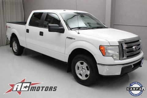 2010 Ford F-150 for sale in Anoka, MN