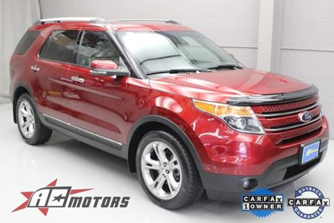 2013 Ford Explorer for sale in Maple Plain, MN