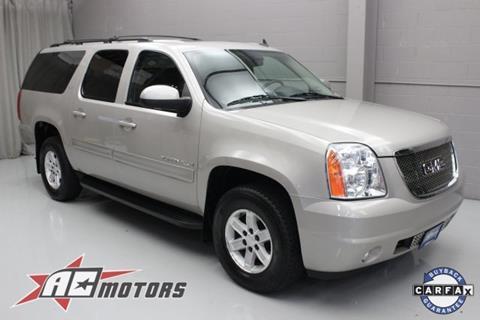 2009 GMC Yukon XL for sale in Maple Plain, MN