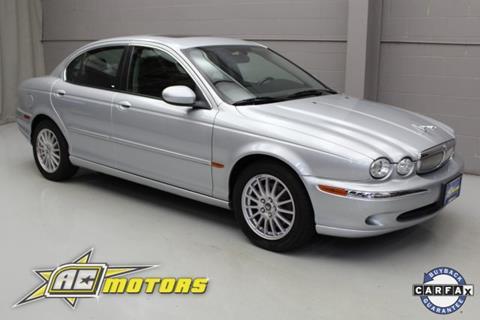 Used 2008 Jaguar X Type For Sale In Mount Pleasant Mi Carsforsale