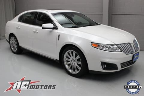 2012 Lincoln MKS for sale in Crystal, MN