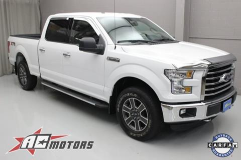 2015 Ford F-150 for sale in Anoka, MN