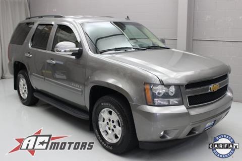 2007 Chevrolet Tahoe for sale in Maple Plain, MN