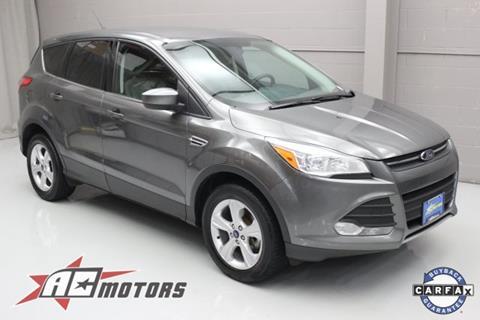 2013 Ford Escape for sale in Maple Plain, MN