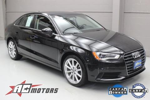 Audi a3 for sale in minnesota for Ac motors shakopee mn