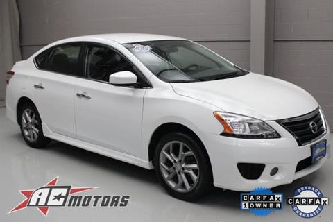 2014 Nissan Sentra for sale in Maple Plain, MN