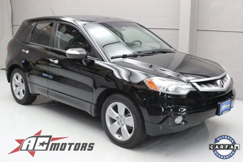 2009 Acura RDX for sale in Maple Plain, MN