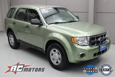 2008 Ford Escape for sale in Anoka, MN