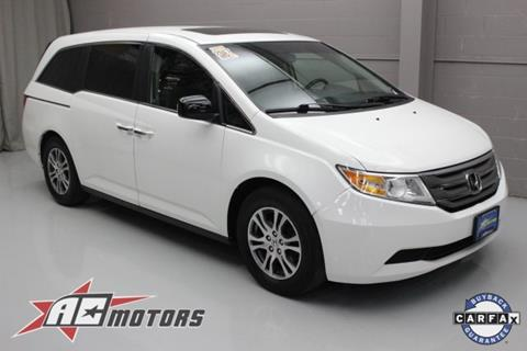 2011 honda odyssey for sale for Honda odyssey for sale nj
