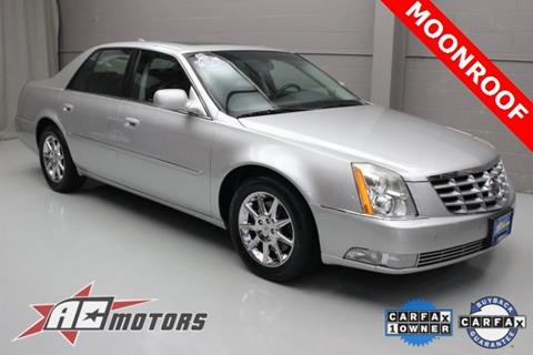 2011 Cadillac DTS for sale in Crystal, MN