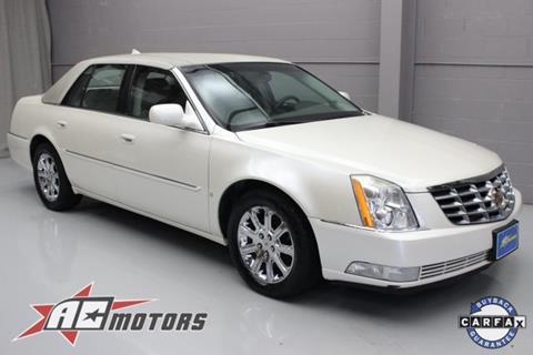 2009 Cadillac DTS for sale in Maple Plain, MN