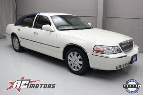 used lincoln town car for sale in minnesota. Black Bedroom Furniture Sets. Home Design Ideas