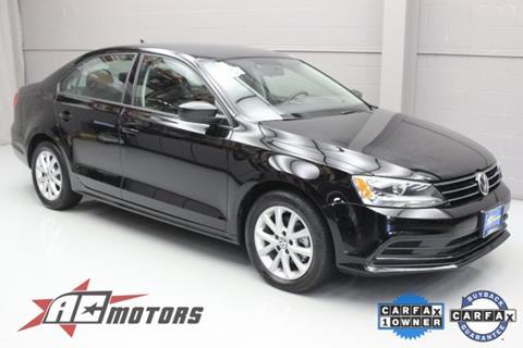 2015 Volkswagen Jetta for sale in Crystal, MN