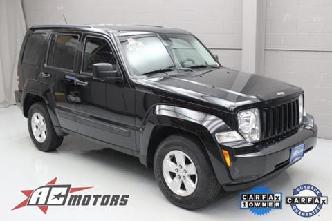 2012 Jeep Liberty for sale in Anoka, MN