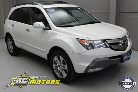 2008 Acura Mdx For Sale >> Acura Mdx For Sale In Minnesota Carsforsale Com