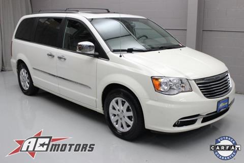 2012 Chrysler Town and Country for sale in Maple Plain, MN