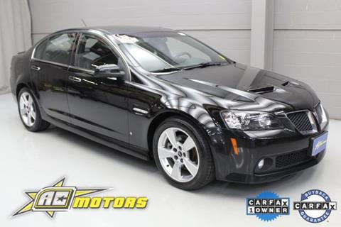2008 Pontiac G8 for sale in Maple Plain, MN