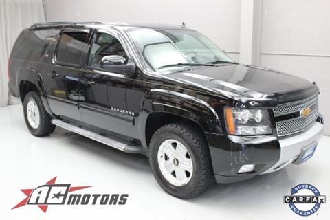 2012 Chevrolet Suburban for sale in Maple Plain, MN
