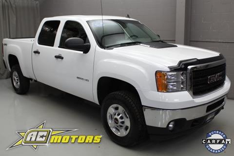 2014 GMC Sierra 2500HD for sale in Anoka, MN