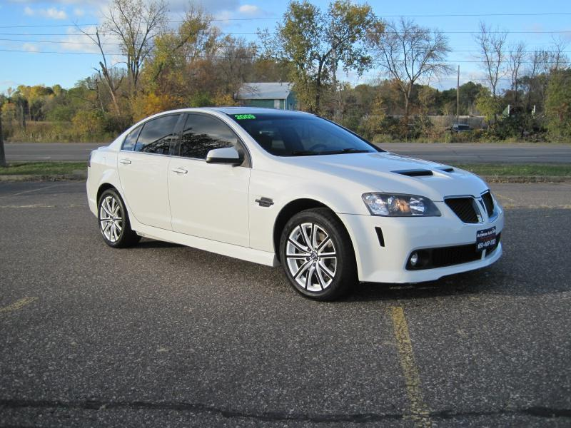 pontiac g8 for sale in chicago il. Black Bedroom Furniture Sets. Home Design Ideas