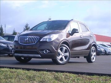 2014 Buick Encore for sale in Decatur, IN