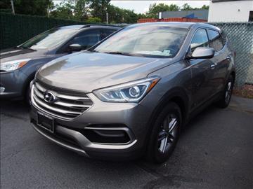 2017 Hyundai Santa Fe Sport for sale in Garwood, NJ