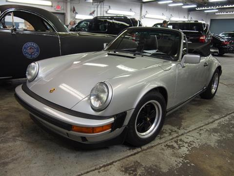 1987 Porsche 911 for sale in Garwood, NJ