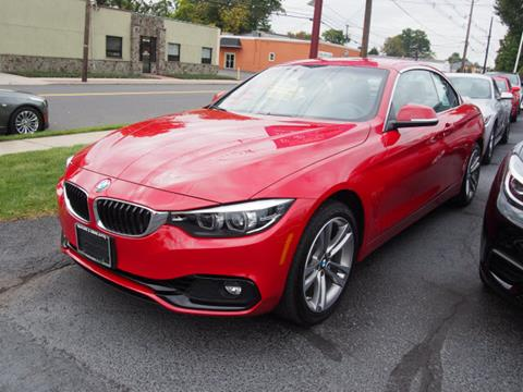 2018 BMW 4 Series for sale in Garwood, NJ