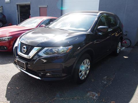 2017 Nissan Rogue for sale in Garwood, NJ
