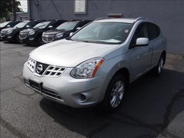 2013 Nissan Rogue For Sale Carsforsale Com