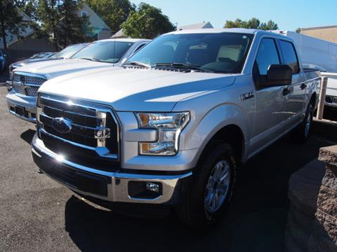 2016 Ford F-150 for sale in Garwood, NJ