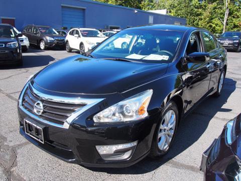 2014 Nissan Altima for sale in Garwood, NJ