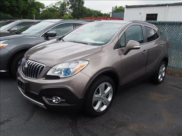 2015 Buick Encore for sale in Garwood, NJ