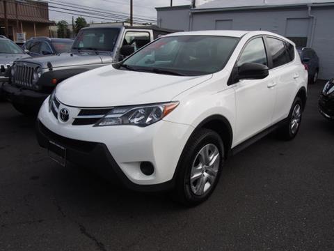 2015 Toyota RAV4 for sale in Garwood, NJ