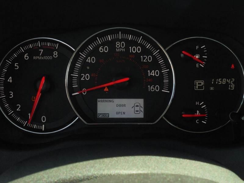 2014 Nissan Maxima 3.5 S 4dr Sedan - Jonesboro GA
