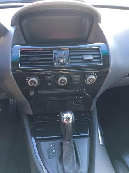 2004 BMW 6 Series 645Ci 2dr Convertible - Jonesboro GA