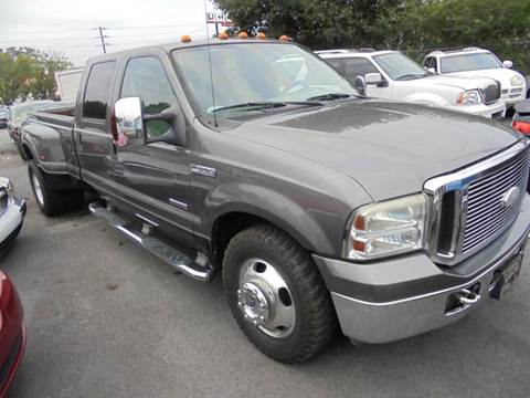 2006 Ford F-350 Super Duty for sale in Jonesboro, GA