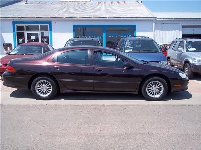 2004 Chrysler Concorde