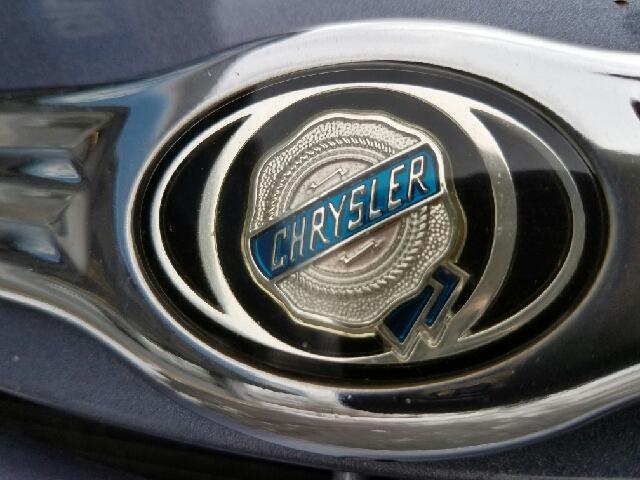 2007 Chrysler PT Cruiser Touring 2dr Convertible - Ravenna OH